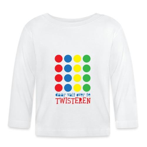 Twister - T-shirt