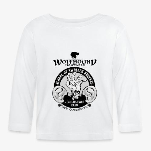 cualiflower png - Baby Long Sleeve T-Shirt