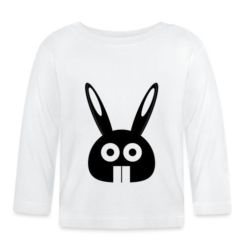 Puny Bunny - Vauvan pitkähihainen paita