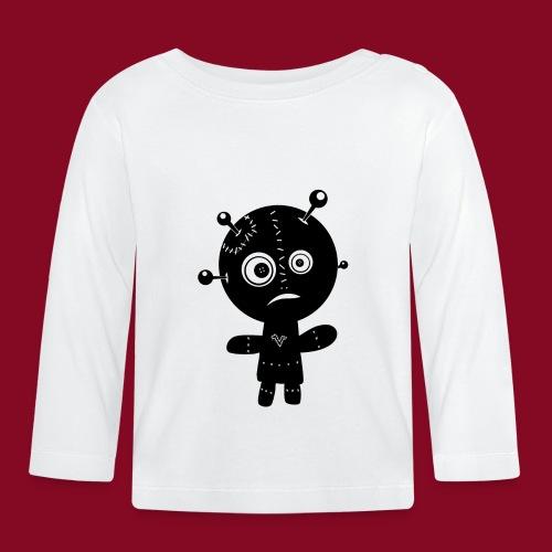 Voodoo Doll - Maglietta a manica lunga per bambini