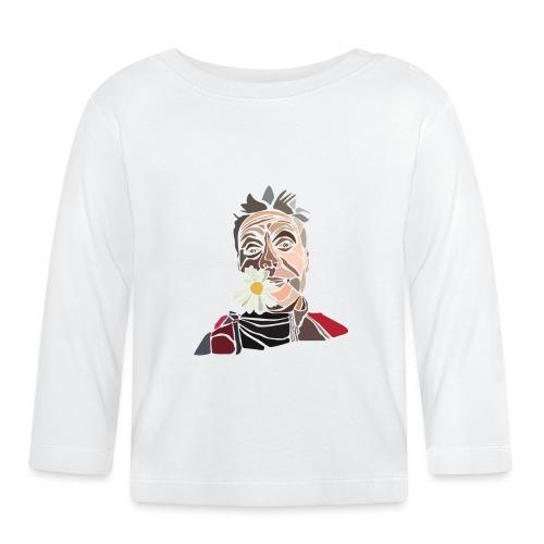 Pinoushka Margueritte - T-shirt manches longues Bébé
