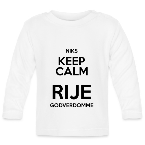 NIKSKALM - T-shirt