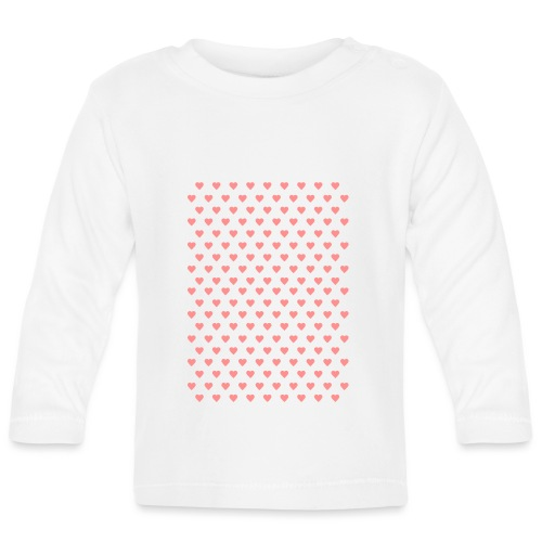 wwwww - Baby Long Sleeve T-Shirt