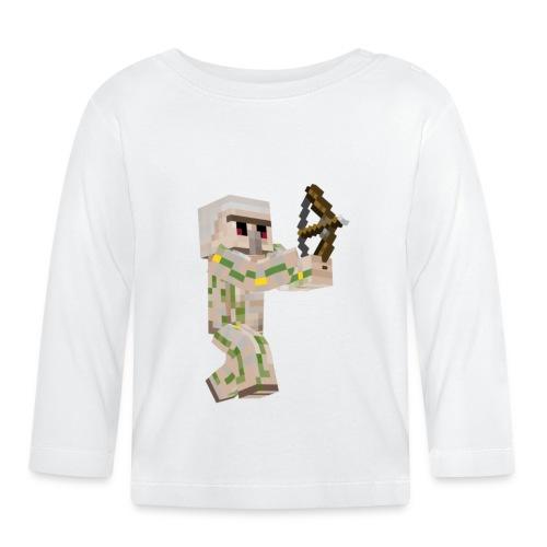 Bow Shooter - Långärmad T-shirt baby