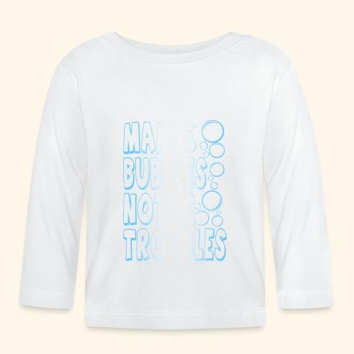 Bubbles001 - T-shirt