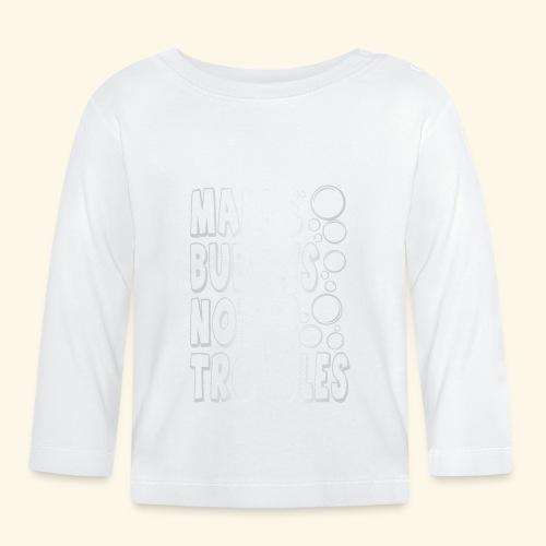 Bubbles003 - T-shirt