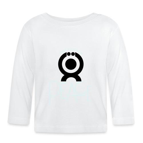 O.ne R.eligion Peace - T-shirt manches longues Bébé