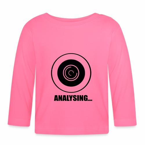 I.A - T-shirt manches longues Bébé