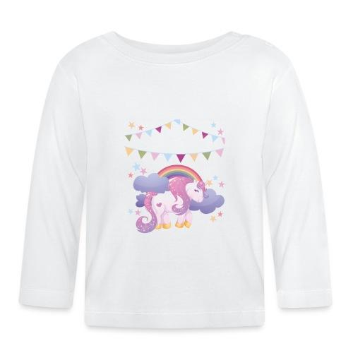 Dream horse - Baby Long Sleeve T-Shirt