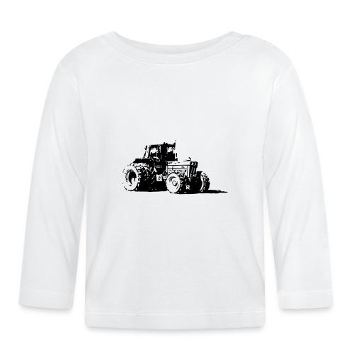 IH1455 - Baby Long Sleeve T-Shirt