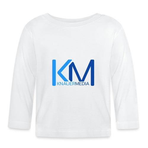 KnauerMedia Handy Hüllen - Baby Langarmshirt