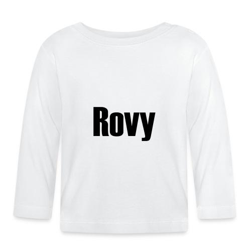 Rovy - T-shirt