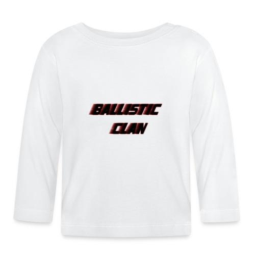 BallisticClan - T-shirt