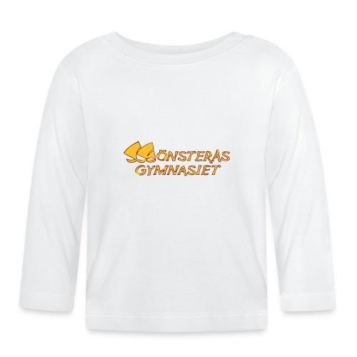 loggan - Långärmad T-shirt baby