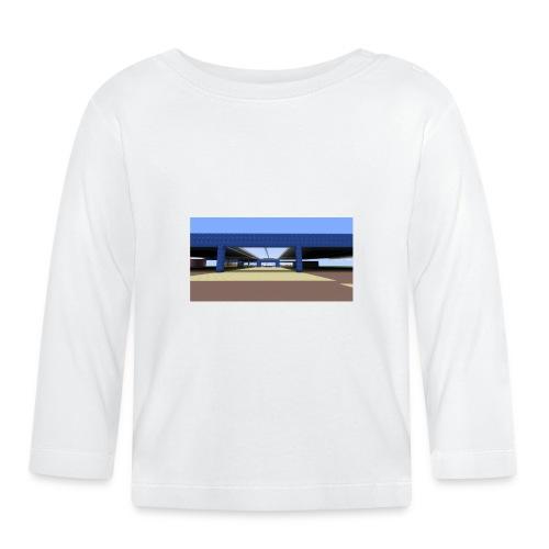 2017 04 05 19 06 09 - T-shirt manches longues Bébé