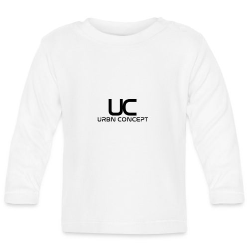 URBN Concept - Baby Long Sleeve T-Shirt