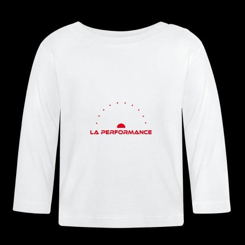 LA Performance BBS - Baby Langarmshirt