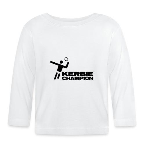 Kerbie - Baby Long Sleeve T-Shirt