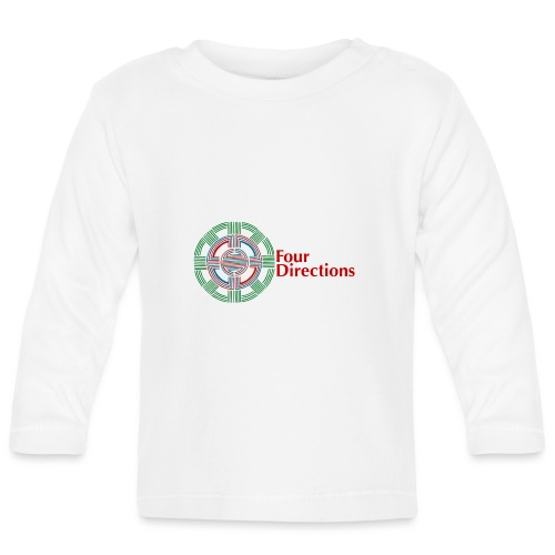 Four Directions - Baby Long Sleeve T-Shirt