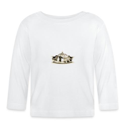 Suprême NT... - T-shirt manches longues Bébé