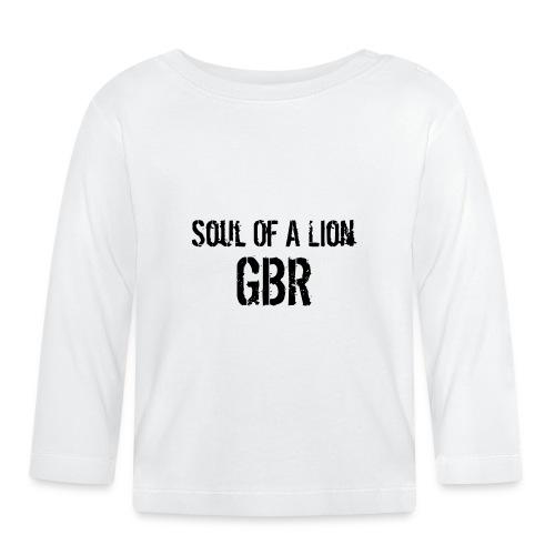 gbuwh3 - Baby Long Sleeve T-Shirt