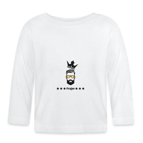 King Frajer - Baby Langarmshirt