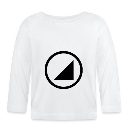 bulgebull marca oscura - Camiseta manga larga bebé