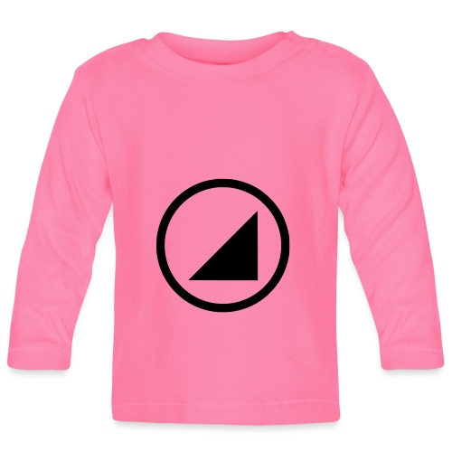 bulgebull dark brand - Baby Long Sleeve T-Shirt