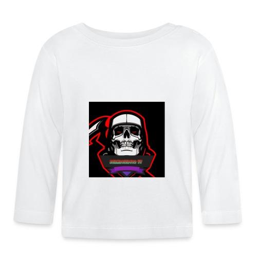 DerMagier432YT Shop - Baby Langarmshirt