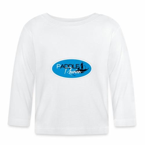 Paddle réunion classic 8 - T-shirt manches longues Bébé