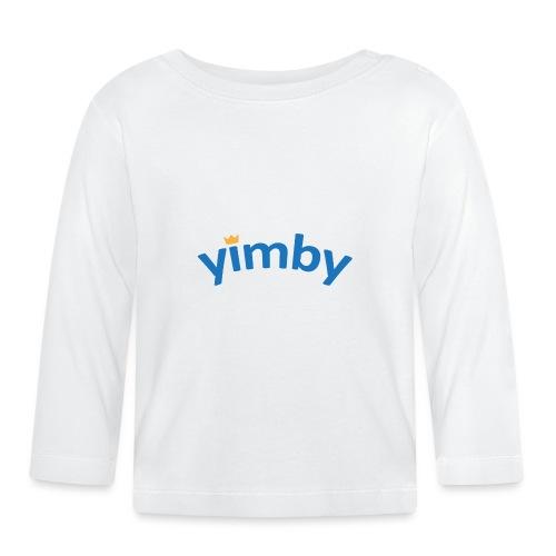 Yimby Göteborg väska - Långärmad T-shirt baby