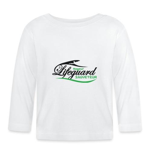 lifeguard NS - T-shirt manches longues Bébé