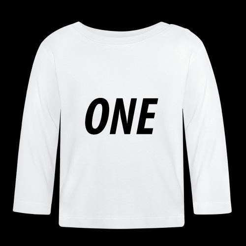 WEAREONE x LETTERS - T-shirt