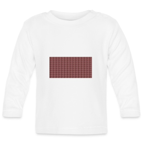 A Great Quality Stare Down - Baby Long Sleeve T-Shirt