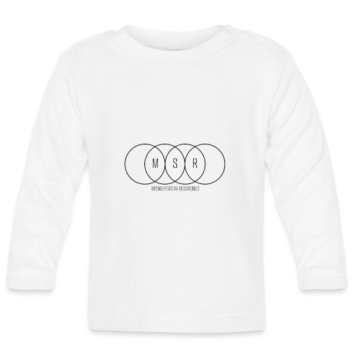 Midnight Social #15 - Baby Long Sleeve T-Shirt