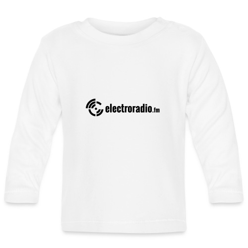 electroradio.fm - Baby Long Sleeve T-Shirt