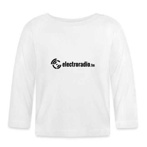 electroradio.fm - Baby Long Sleeve T-Shirt