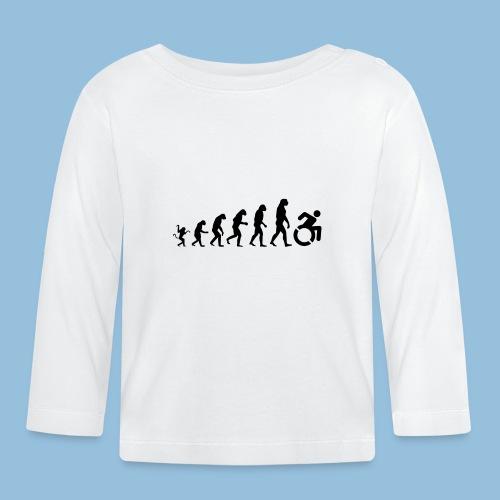 EvolutionWheelchair - T-shirt