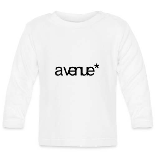 Logo AVenue1 80 - T-shirt