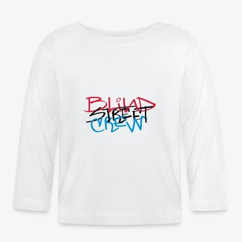 BSC Tag Rasta - Maglietta a manica lunga per bambini