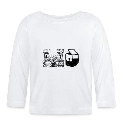 Castlemilk - Baby Long Sleeve T-Shirt
