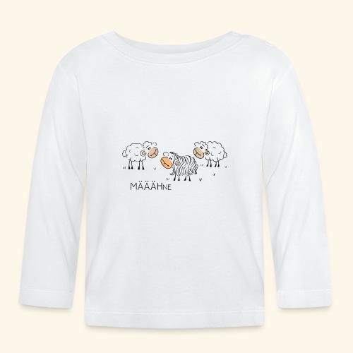 MÄÄÄHne - Baby Langarmshirt