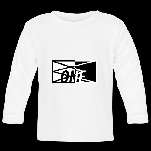 ONE FULL x BLCK - T-shirt