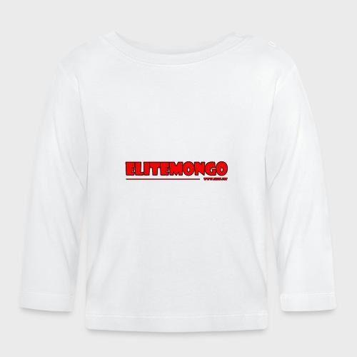 Elitemongo - Baby Langarmshirt