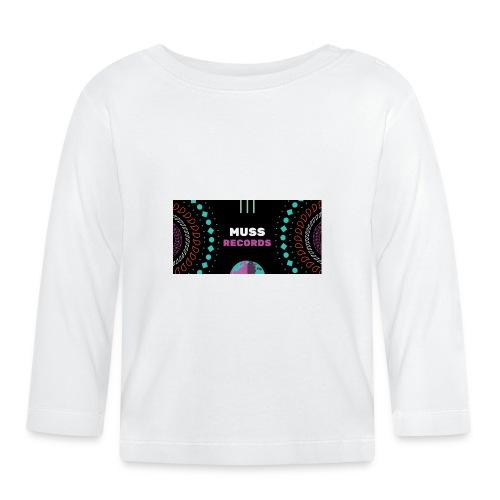Muss_records_1_-1- - T-shirt manches longues Bébé