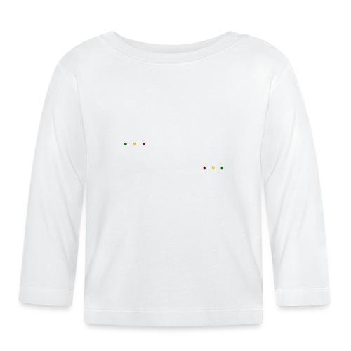 Rasta Chenille - T-shirt manches longues Bébé