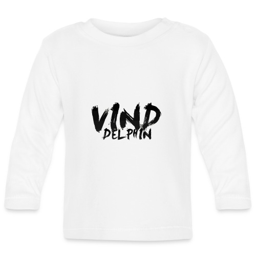 VindDelphin - Baby Long Sleeve T-Shirt