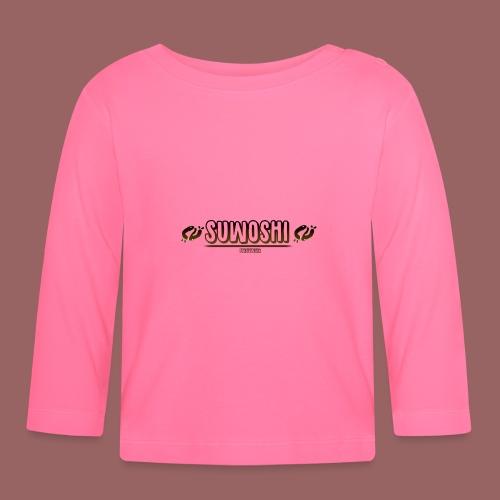 Suwoshi Streetwear - T-shirt