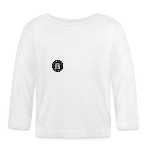 President - Baby Long Sleeve T-Shirt