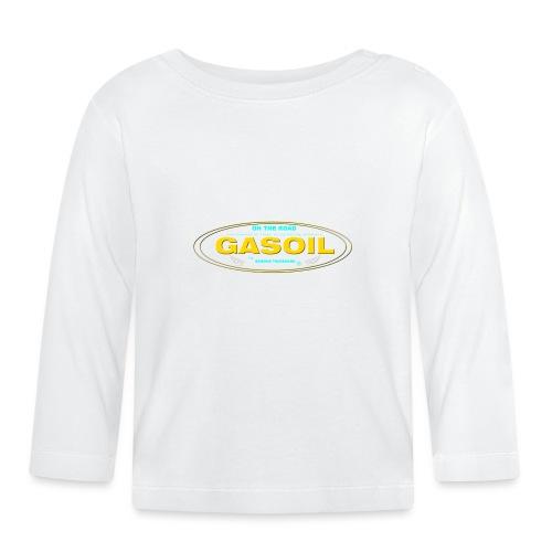 GASOIL - T-shirt manches longues Bébé